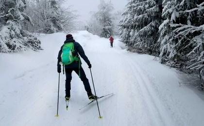 Skalka: raj bežkárov na Slovensku