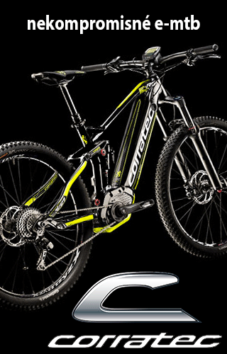 Corratec emtb procycling