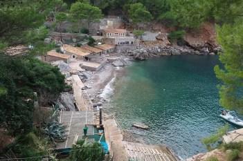 Najkrajšie turistické traily Mallorca. Outdoor.