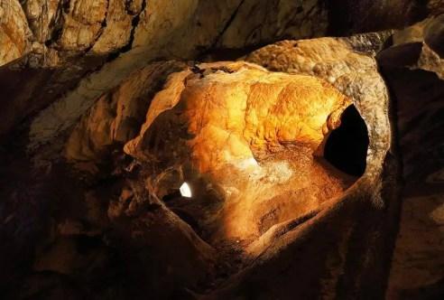 Domica a jaskyne Slovenského krasu