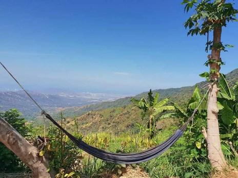 Výhľad z Casa Loma