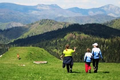5 tipov ako zabaviť deti na turistickom výšľape