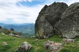 Picos de Europa - na strechu Španielska 1