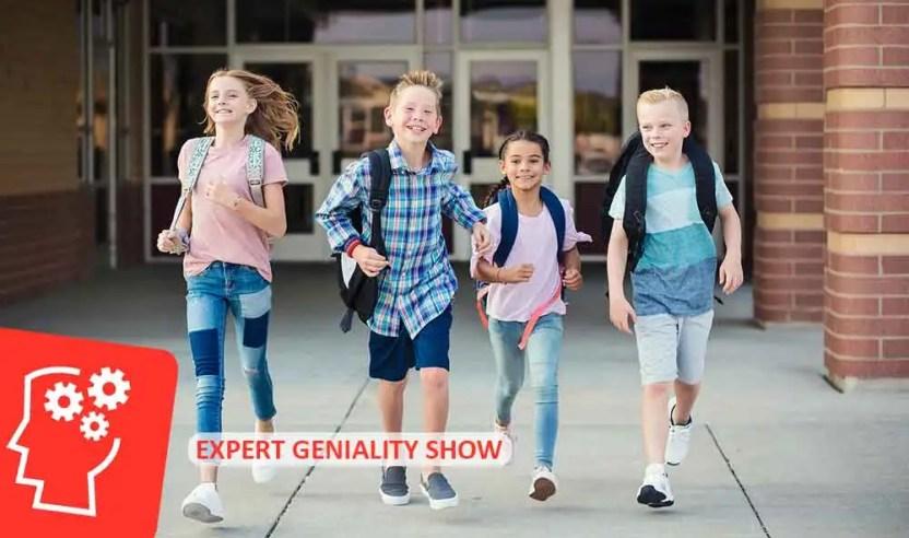 Exprt geniality show