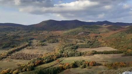 Panorama trail 2019
