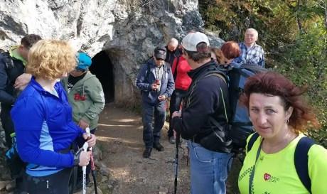 Jesenný turistický a nw Výstup na Zobor 2019