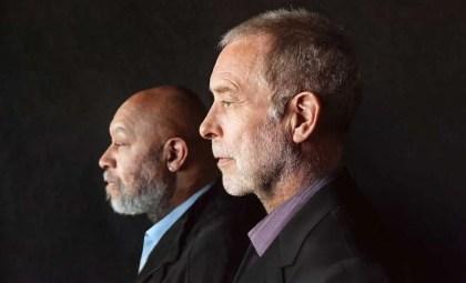 Kenny Barron & Dave Holland Trio v Bratislave