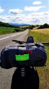 Cyklistika v Rumunsku cez Transalpinu a Transfagarasan