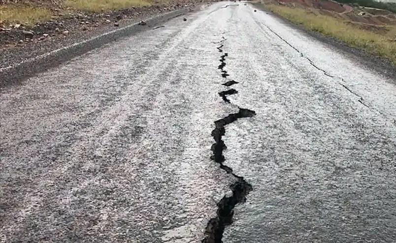 expert zemetrasenie