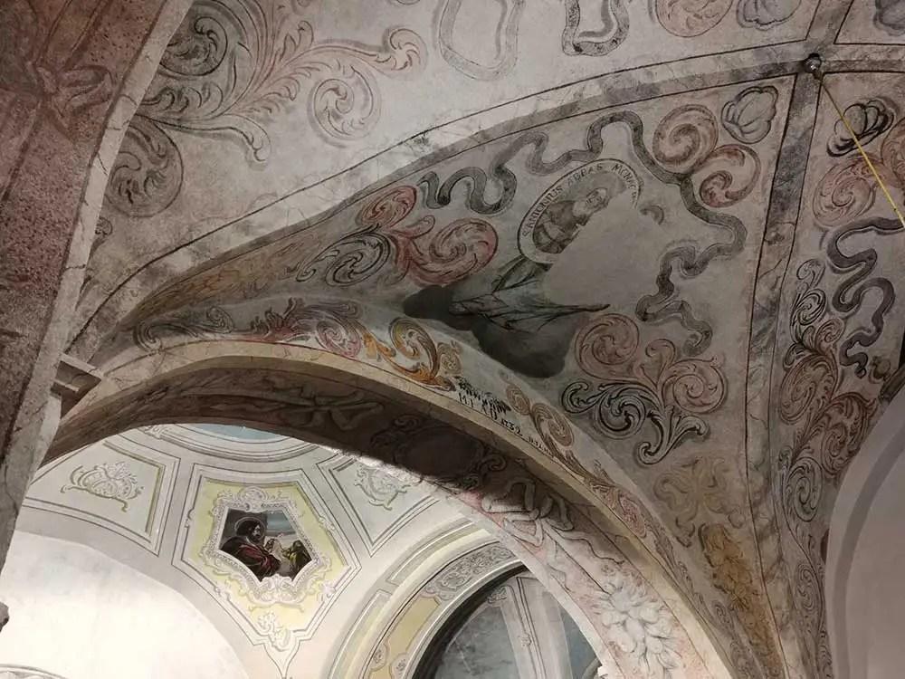 Prechádzka Ľubovnianskym hradom s kastelánom Daliborom Mikulíkom