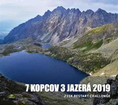 7 kopcov 3 jazerá 2019 ebook