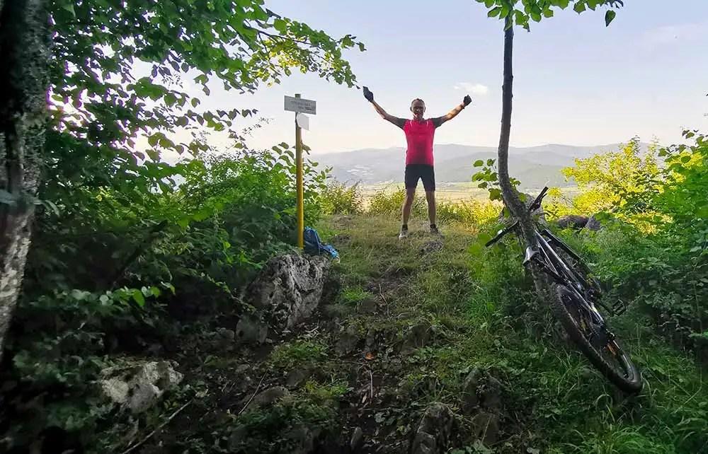 Silická planina: cyklotrasy, mtb