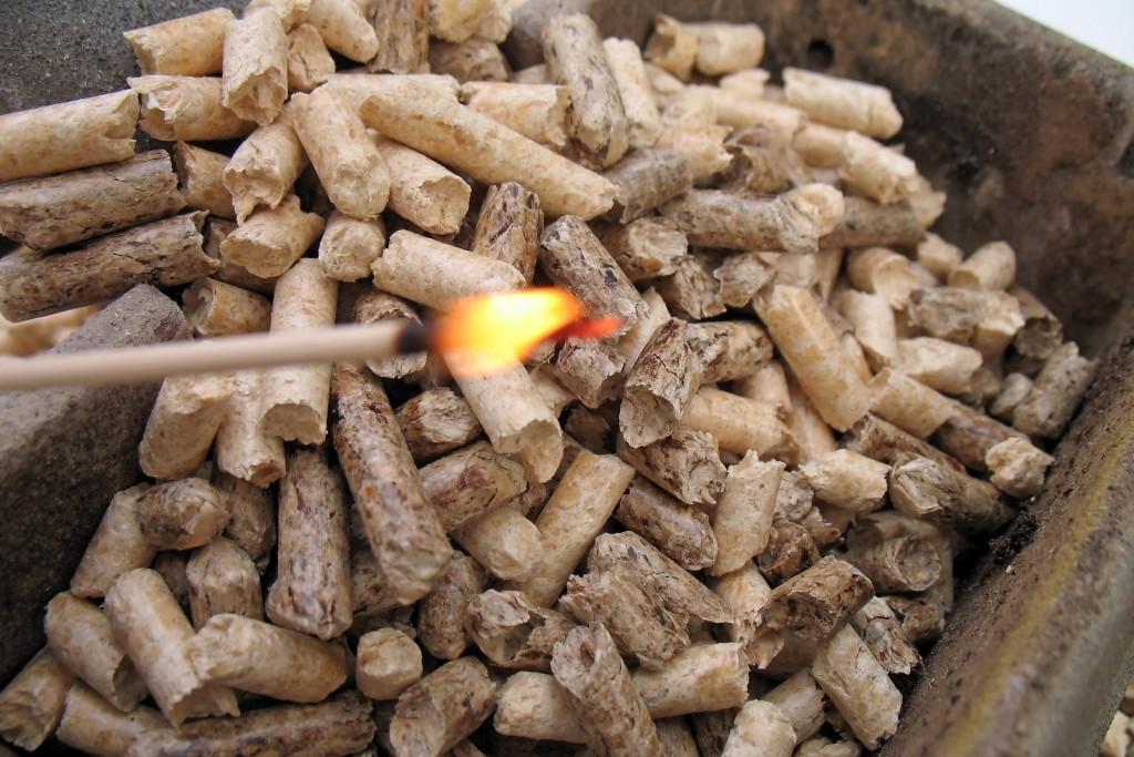 La manutenzione della stufa a pellet
