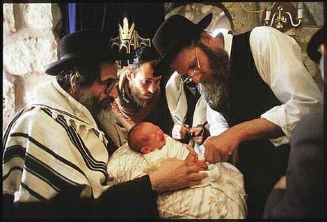 Por religión. Razones para evitar la circuncisión.