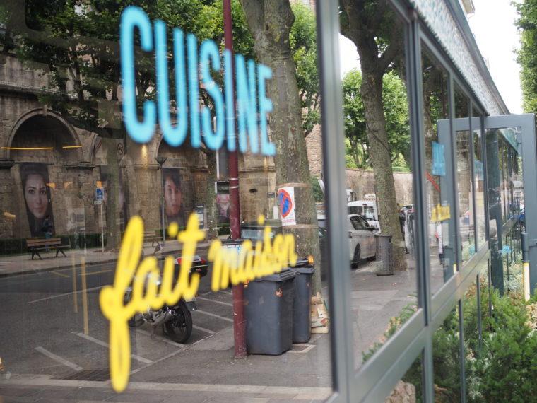Restaurant Compagnie Rodez