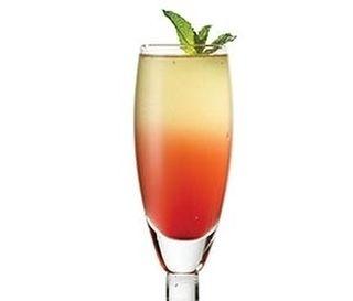 Bulldog Cocktail
