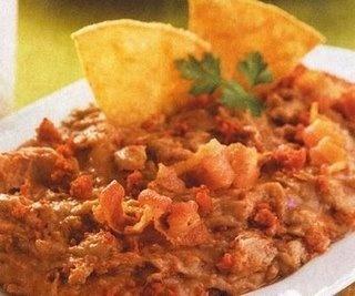 Frijoles Refritos – bucatarie mexicana