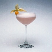 Cocktail Grange's Lady