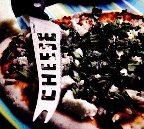 Pizza cu ceapă verde