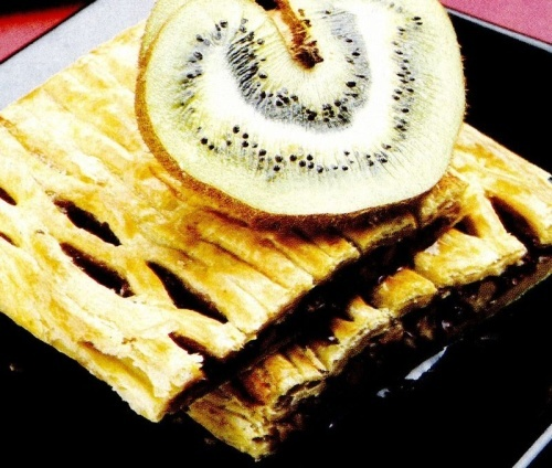 Plăcintă cu fructe