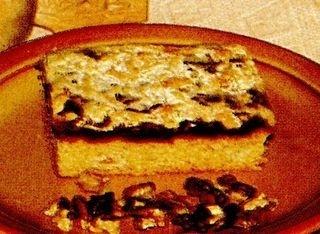 Prăjitură de casă (Linzer)