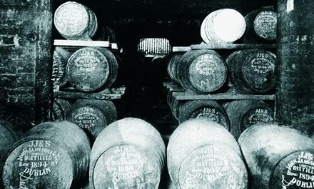Istoria whisky-ului II