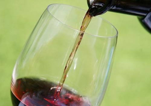 Terminologia folosită la degustarea vinurilor