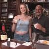 Cum se prepara Cocktail Thanksgiving Vanilla Martini (video)