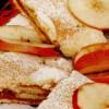 Rulouri cu mere