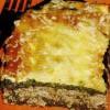 Musaca de spanac cu carne de viţel