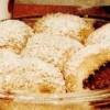 Gomboti cu prune din compot