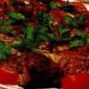 Romburi din carne tocată