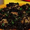 Reţete de post: Spanac cu soia