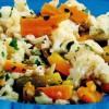 Sote de conopidă cu morcovi si telină