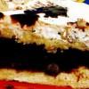 Tort cu 2 blaturi si 2 creme