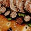 Carnat de porc afumat