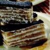 Prăjitură caramel