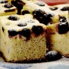 Prăjitură cu fructe de pădure