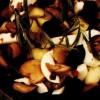 Salată cu ciuperci şi tarhon