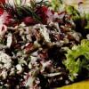 Salată de ridichi cu branza telemea
