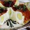 Sufleu de ouă