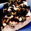 Tartină cu usturoi