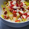 Salata de andive cu alune pecan