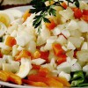 Salată de telină fiartă