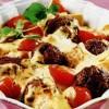 Sufleu turcesc cu carne tocata de vita