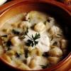 Supă de legume bănăţeană
