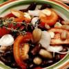Retete de post: Salată de fasole boabe