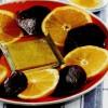 Salata de sfecla si portocale
