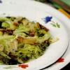 Salata verde oparita