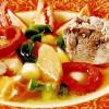 Supă din limbă